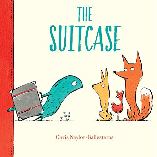 The Suitcase (English Edition)