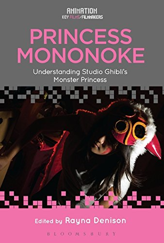 Princess Mononoke (Animation: Key Films/Filmmakers)