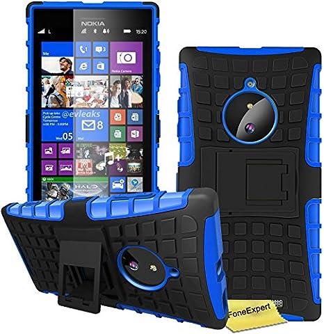 Nokia Lumia 830 Etui - FoneExpert® Nokia Lumia 830 - Etui Housse