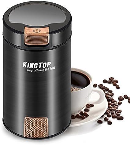 Die besten elektrische Kaffeemühlen im Vergleich