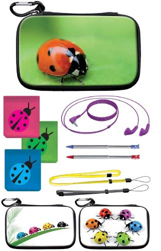 BigBen Interactive LADY BIRD PACK 3 Limited Edition Pack accessori - Amazon Videogiochi