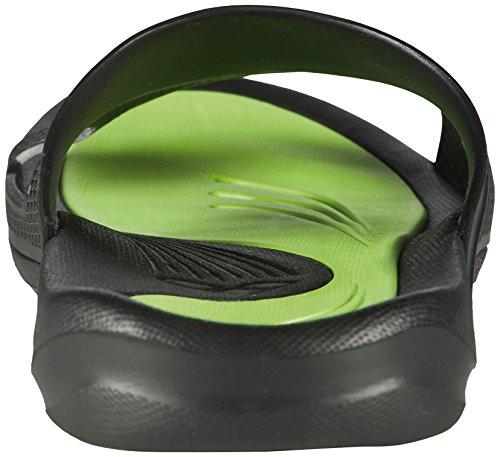 Verde Hydrofit Di Nero Sandalo Per Acqua Arena Dell'uomo t0dqH0w