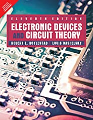 Electronic Devices and Circuit | Eleventh Edition | By Pearson