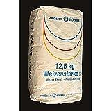 Weizenstärke - Weizenpuder, 12,5 kg