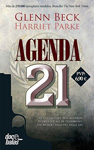 Agenda 21 descarga pdf epub mobi fb2