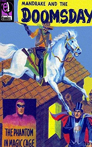 Indrajal Comics 046 - 060 The Phantom