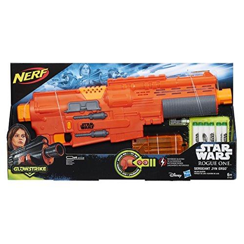 Star Wars Star Wars Rogue One Blaster - Sergeant Jyn Erso Verpackung