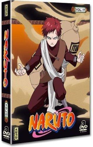 Naruto - Vol. 17
