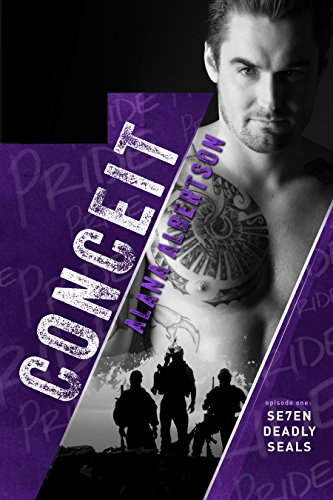 conceit-se7en-deadly-seals-book-1-english-edition