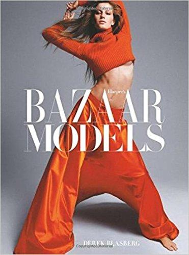 Bazaar Models por Derek Blasberg