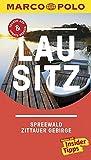 MARCO POLO Reiseführer Lausitz, Spreewald, Zittauer Gebirge: Reisen mit Insider-Tipps. Inklusive kostenloser Touren-App & Update-Service