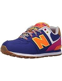 New Balance Kl574 - Zapatillas Unisex Niños