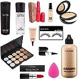 Mac Makeup - Best Reviews Guide