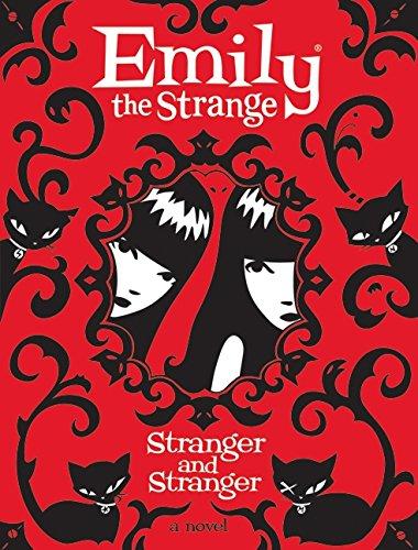 Emily the Strange: Stranger and Stranger