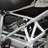 Protezione antifurto per casco moto R1200GS LC 2013-2019 R1200GS LC Adventure 2014-2019 R1250GS 2018-2019