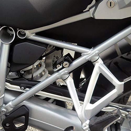 Motorrad Helmschloss Diebstahlsicherung Sicherheit Für R1200GS LC 2013-2019 R1200GS LC Adventure 2014-2019 R1250GS R1250GS Adventure 2018-2019