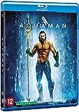 Aquaman [Blu Ray] [Blu-ray] [Import italien]