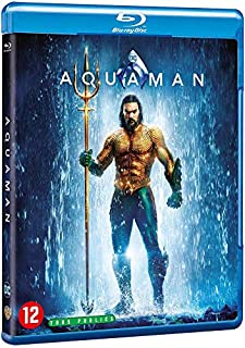 Aquaman [Blu Ray] [Blu-ray] (B07LGH3XZ2) | Amazon price tracker / tracking, Amazon price history charts, Amazon price watches, Amazon price drop alerts