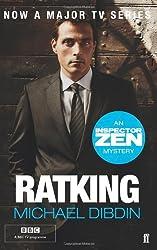 Ratking (Aurelio Zen 01) by Michael Dibdin (2010-12-30)