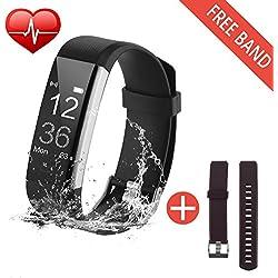 Fitness Tracker Bonega®
