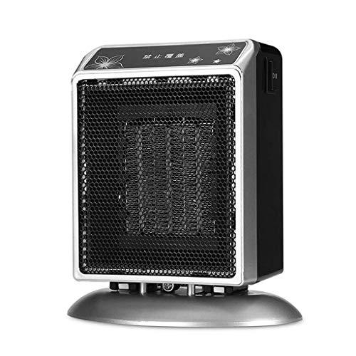 GXDHOME Calefactores Mini Calentador eléctrico Ajustable