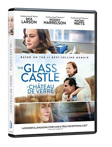 The Glass Castle (Bilingual)