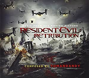 Resident Evil:Retribution