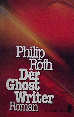 Der Ghost Writer. Roman.