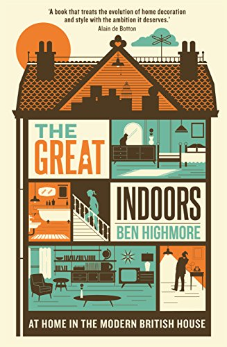 The Great Indoors Cover Image