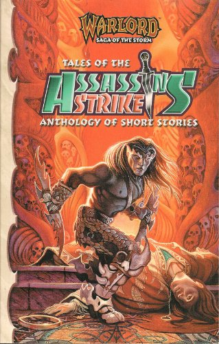 Tales of the Assassins' Strike Anthology of Short Stories