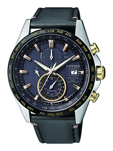 Orologio uomo citizen at8158-14h