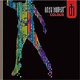 Songtexte von Andy Hunter° - Colour