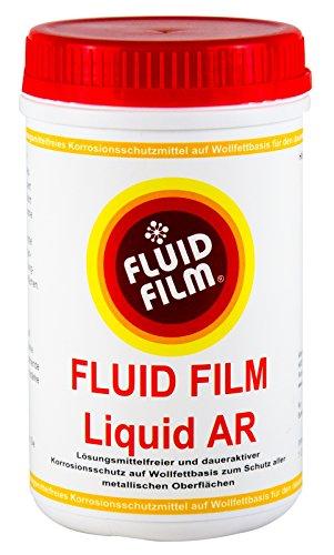FLUID FILM Liquid AR Rostschutz Korrosionsschutz Hohlraumversiegelung 1 L Liter