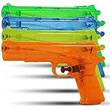 O/s lot de 12 pistolets à eau classique env. 23 cm wasserpistolen eau water gun pistolet pistolet à eau (hC wassergewehre 0314)