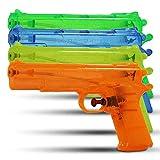 O/s lot de 12 pistolets à eau classique env. 23 cm wasserpistolen eau water gun pistolet pistolet...