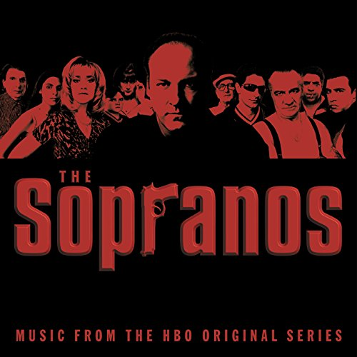 The Sopranos - Music from The ...