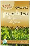Uncle Lee's Tea, Organic Pu-erh Tea, 18 Tea Bags, 1.14 oz (32.4 g)