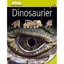 Dinosaurier (memo Wissen entdecken)
