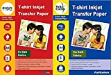 T Shirt Transfer Papers