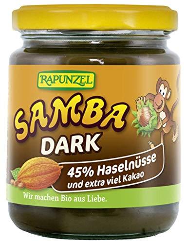 Rapunzel Bio Samba Dark (2 x 250 gr)