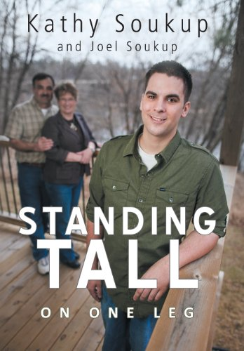 Standing Tall: On One Leg