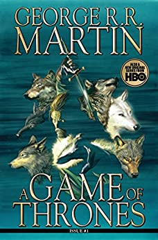 A Game of Thrones: Comic Book, Issue 1 par [Martin, George R. R.]