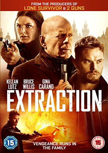 Extraction [DVD] [UK Import]
