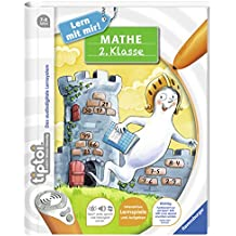 tiptoi® Mathe 2. Klasse (tiptoi® Lern mit mir!)