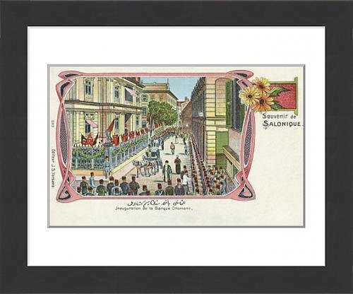 framed-print-of-thessaloniki-greece-inauguration-of-the-ottoman-bank