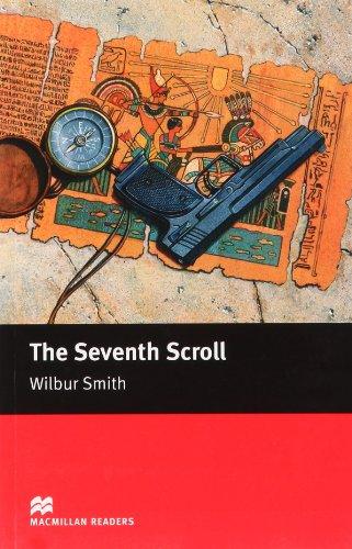 MR (I) Seventh Scroll, The: Intermediate (Macmillan Readers 2005) por J. Day