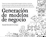 Generación de modelos de negocio (Spanish Edition)
