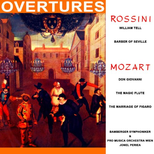 Overtures