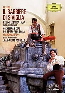 Rossini, Gioacchino - Il barbiere di Siviglia