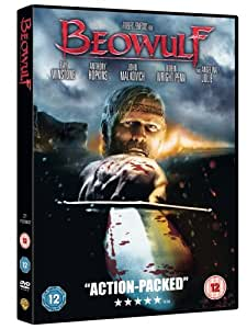 Beowulf - 1 Disc Edition [2007] [DVD]